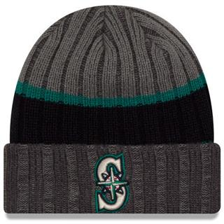 Mariners Striped Chiller Beanie