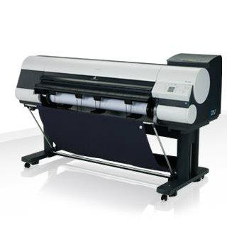 "Canon IPF830- 44"" Wide Format Printer"