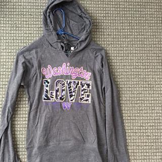 Ladies UW Hoody Size Medium