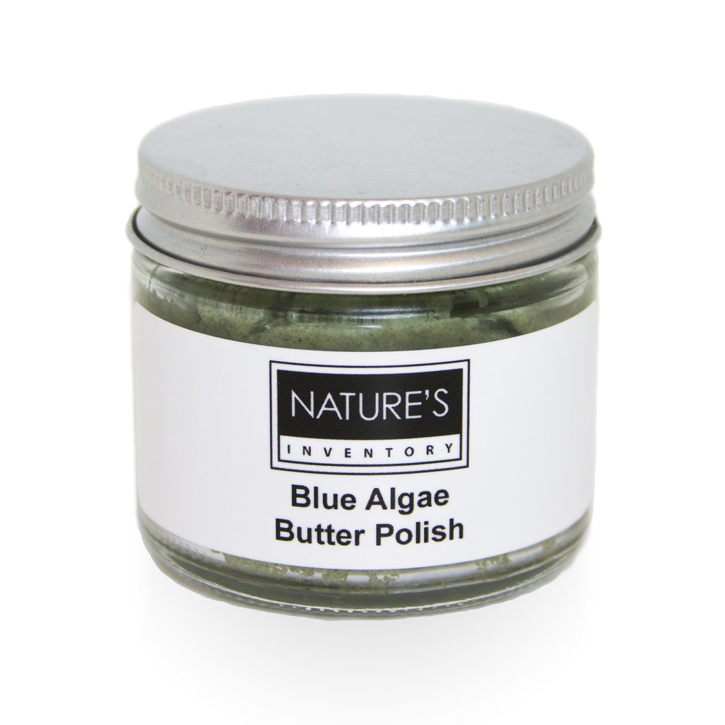Blue Algae Butter Polish
