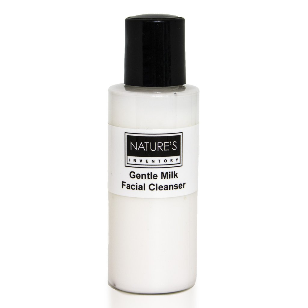 Gentle Milk Facial Cleanser