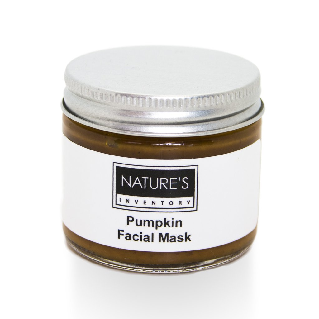Pumpkin Facial Mask