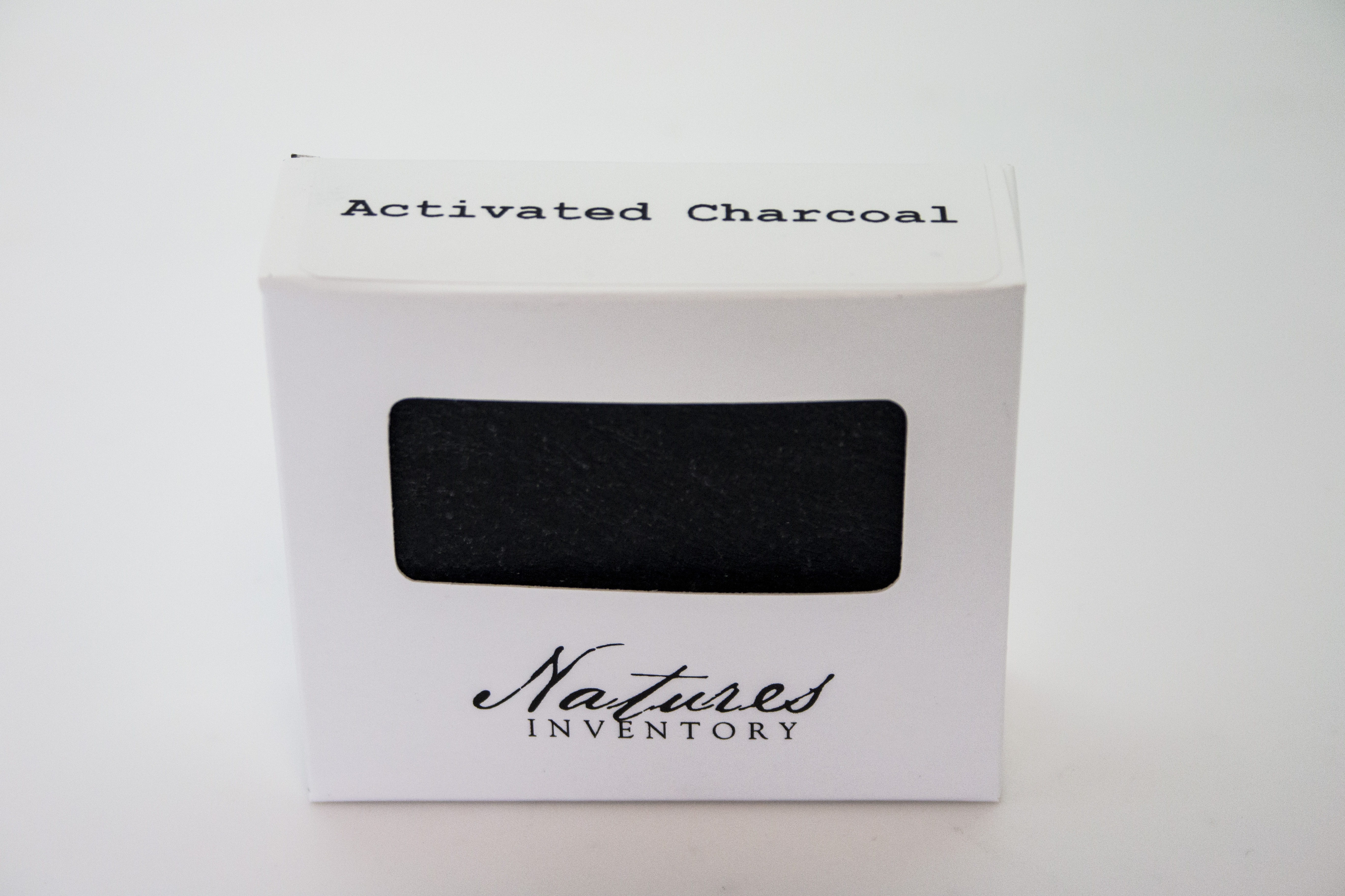 Activated Charcoal (Pack of 3)