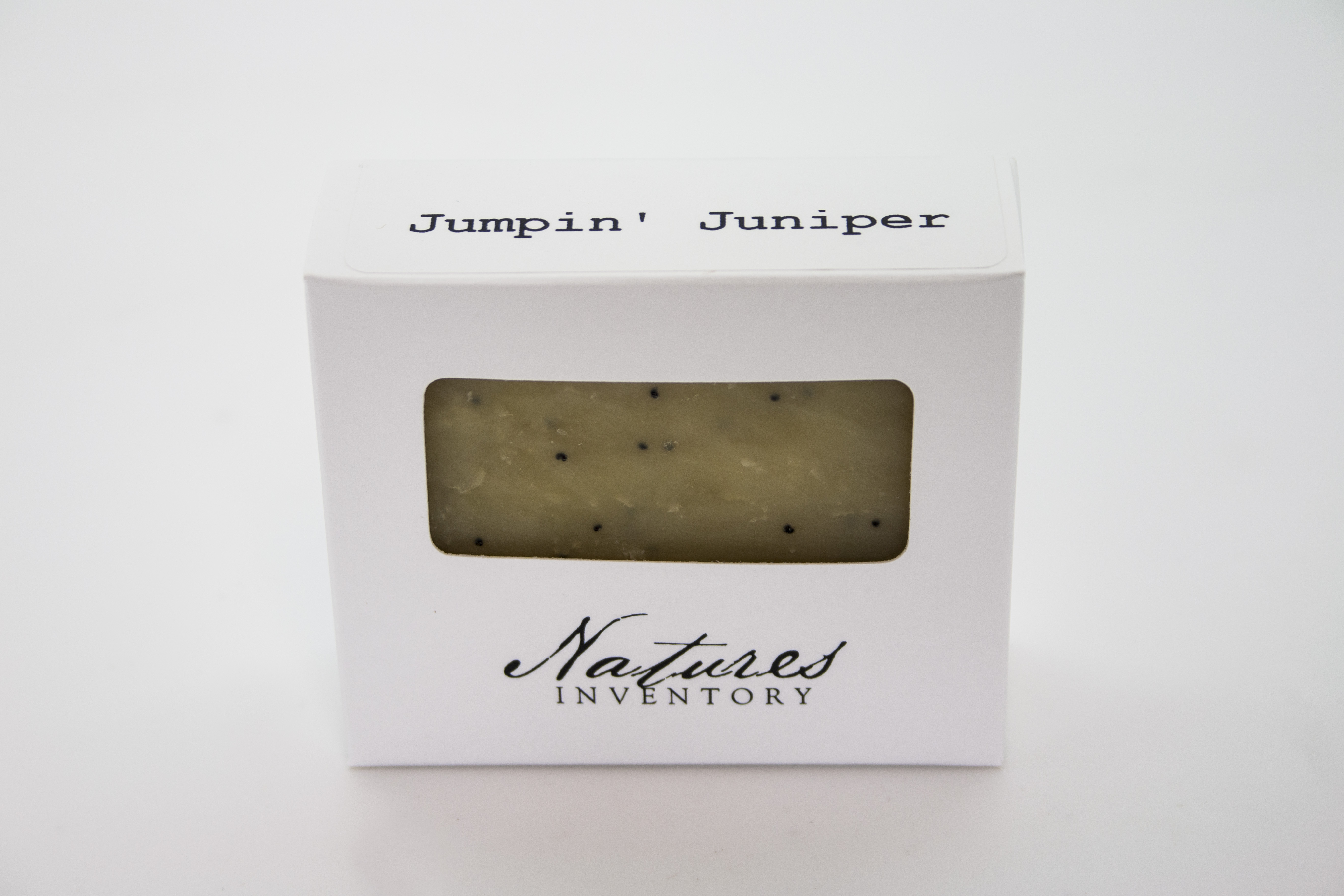 Jumpin' Juniper (Pack of 3)