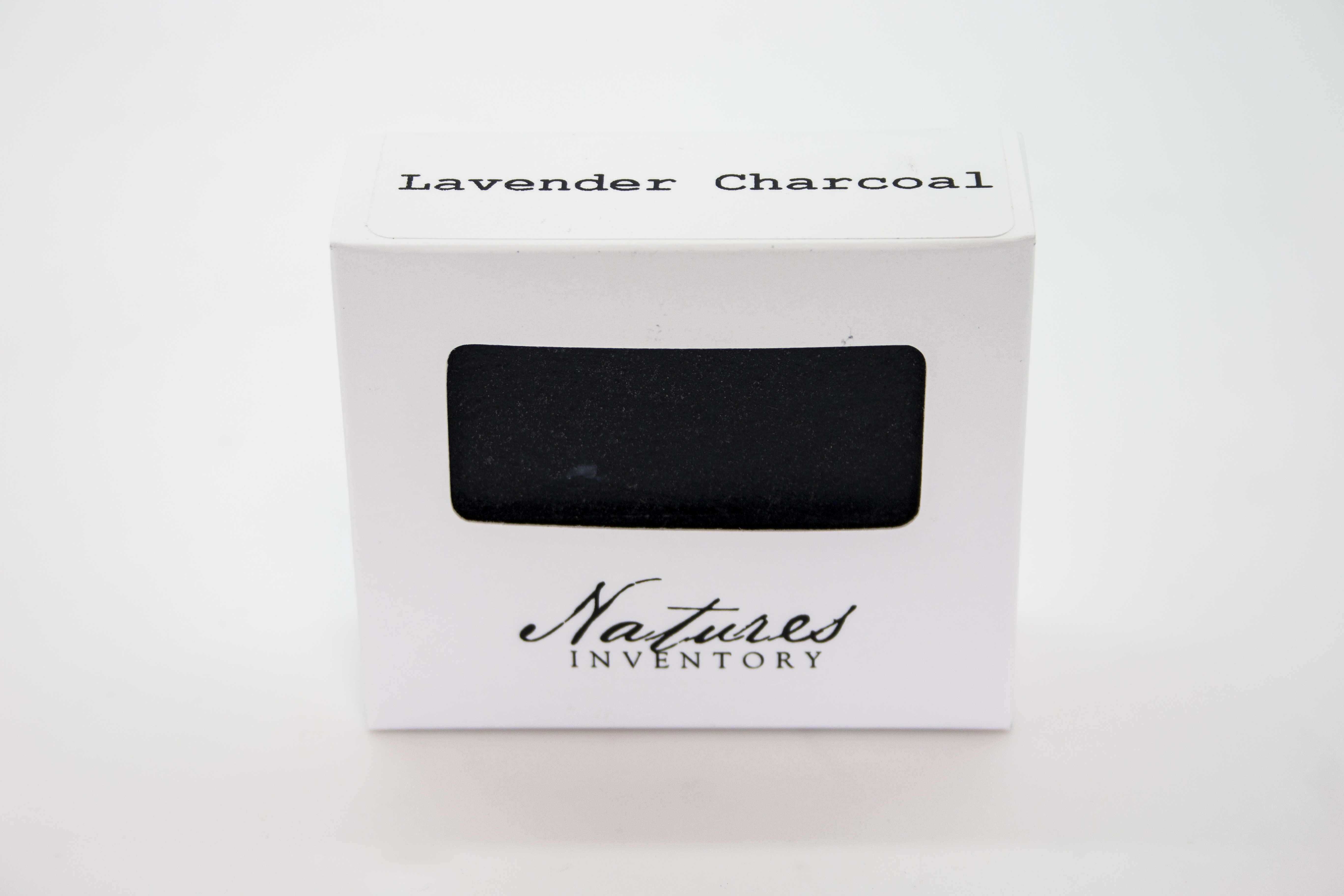 Lavender Charcoal (Pack of 3)