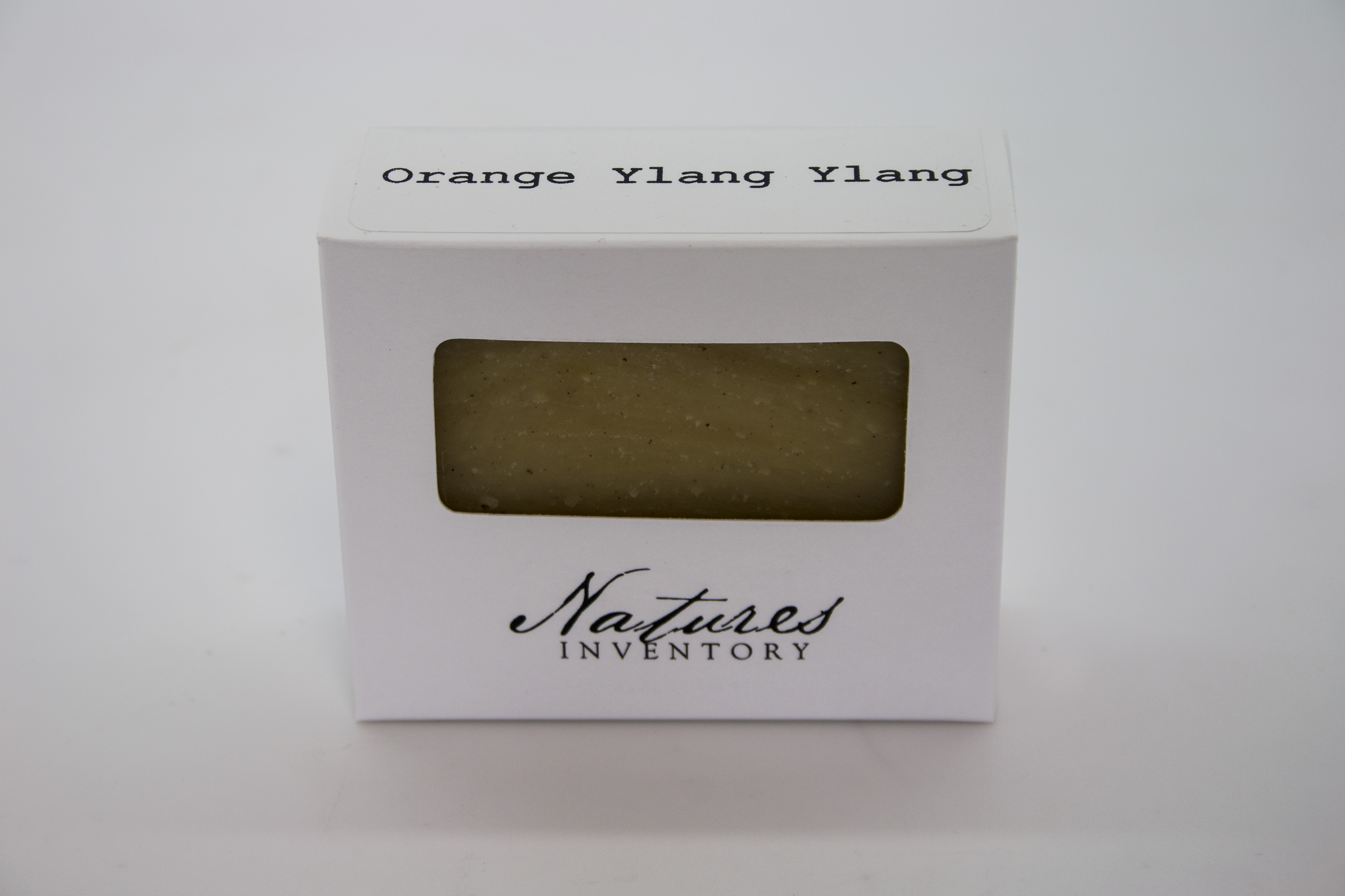 Orange Ylang Ylang (Pack of 3)