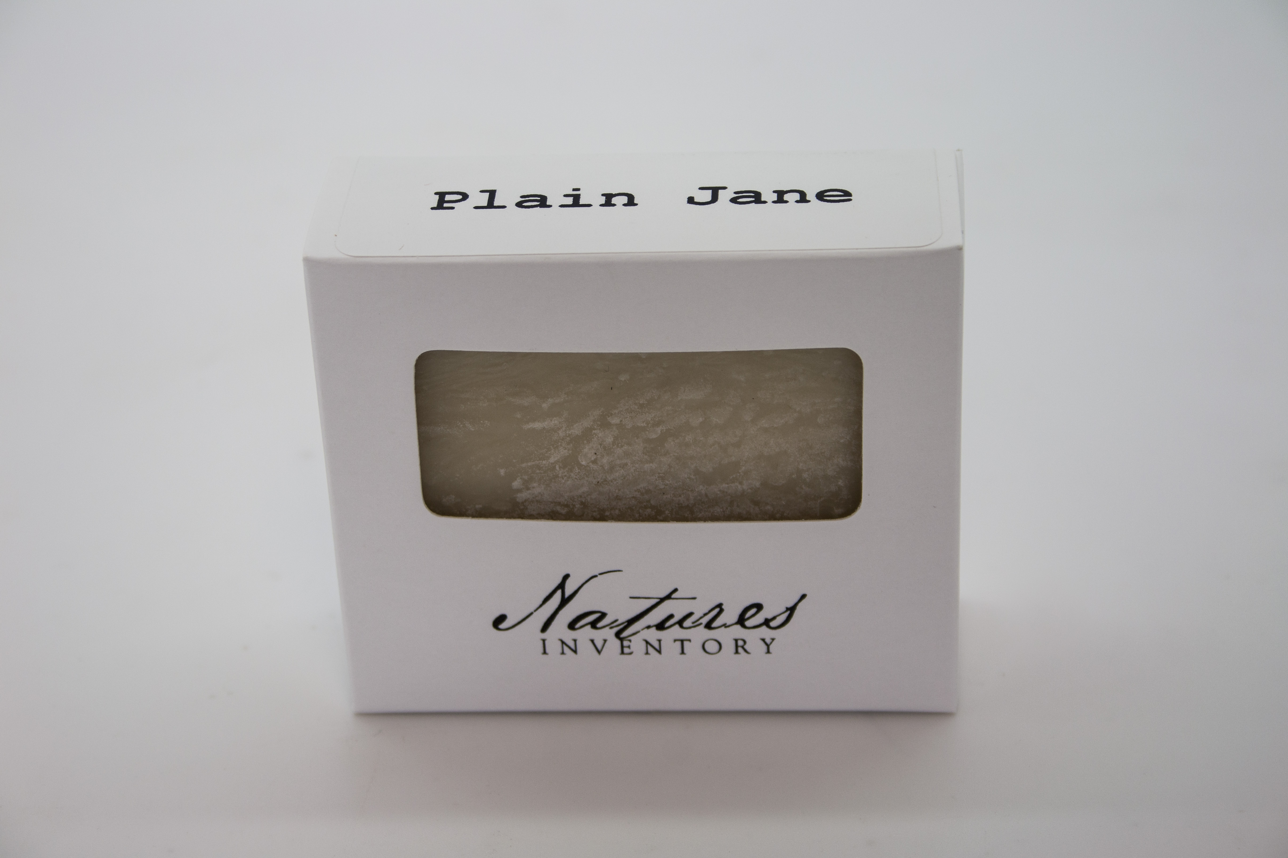 Plain Jane (Pack of 3)