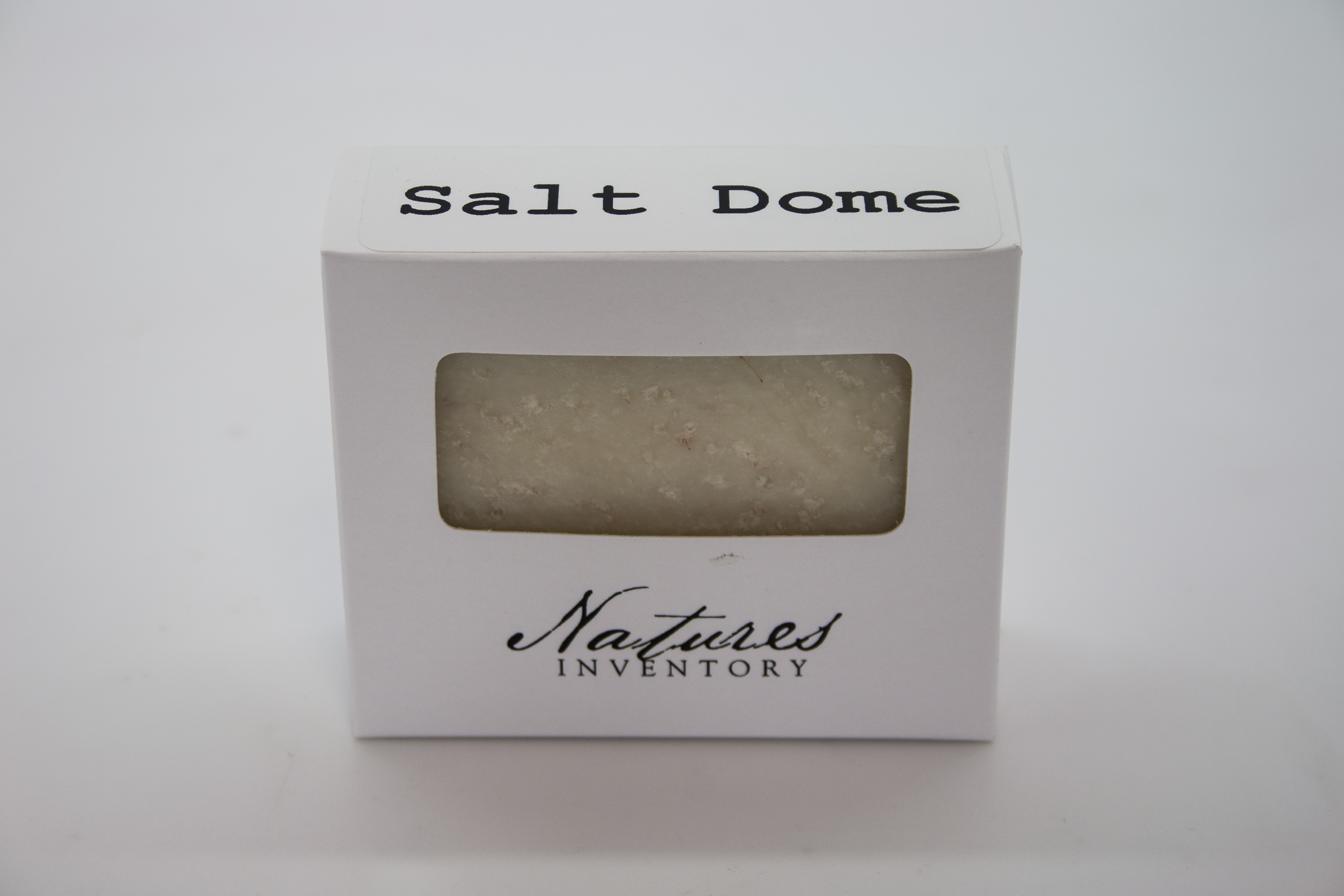Salt Dome (Pack of 3)