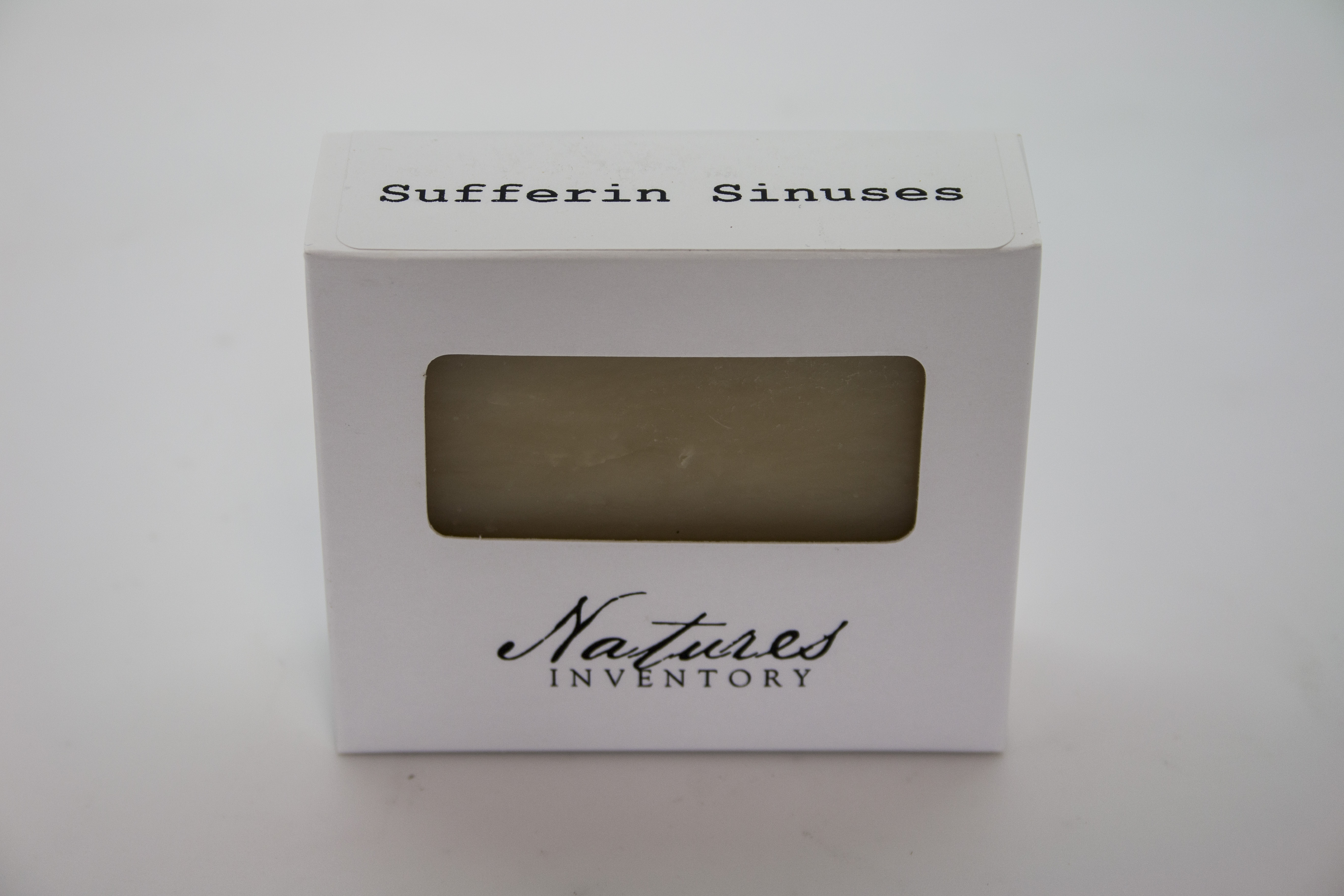 Suffering Sinuses (Pack of 3)