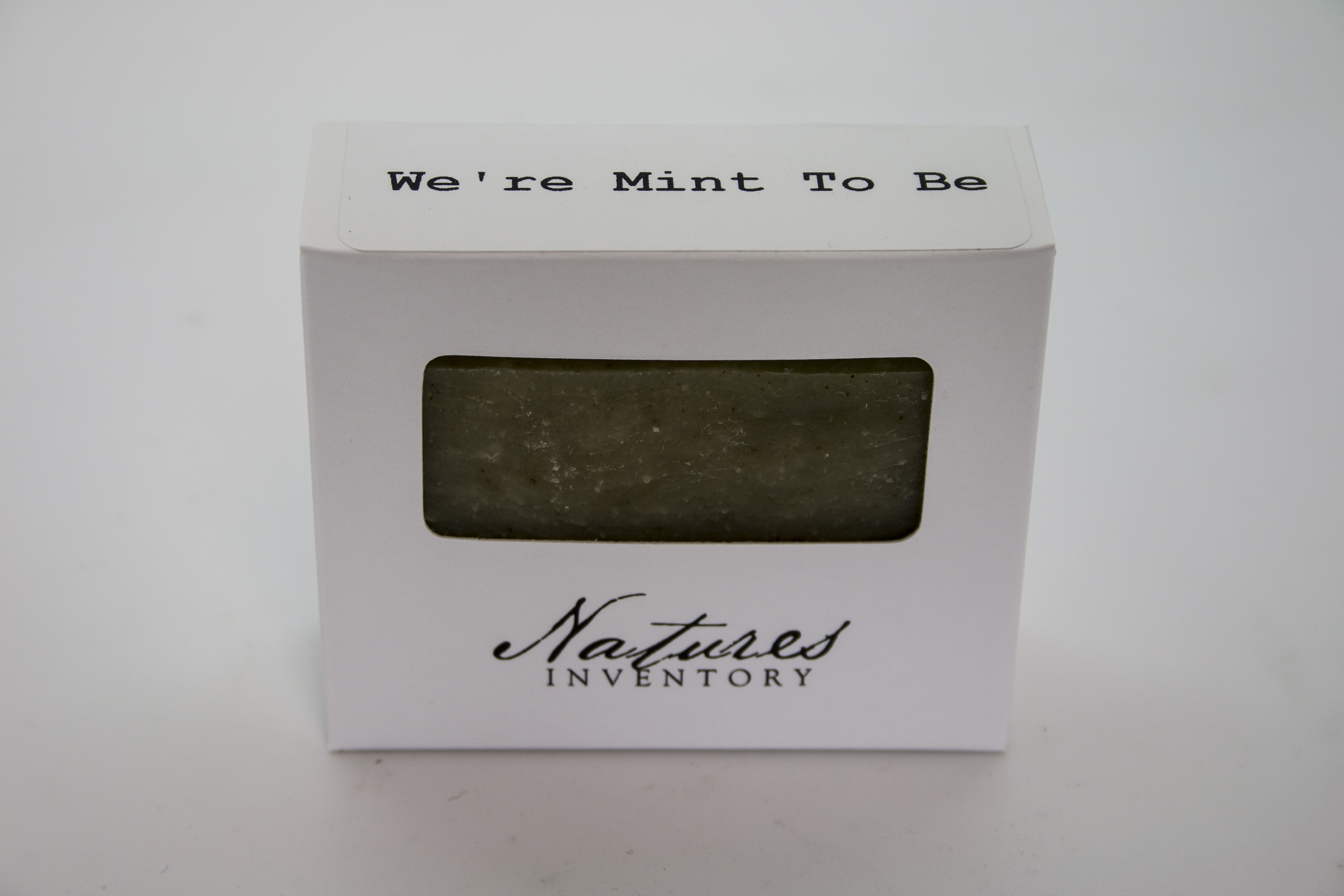 We're Mint To Be Soap (Pack of 3)