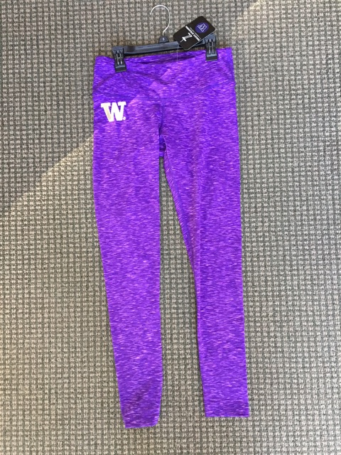 UW Ladies Leggings Size Small
