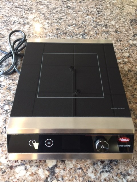 Hacto Countertop Induction Range