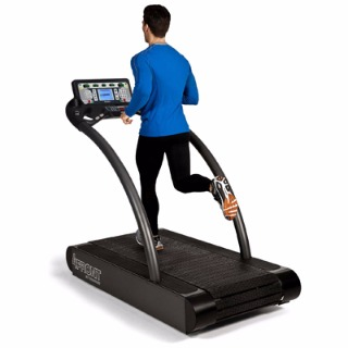 4 FRONT Treadmill from WOODWAY USA Inc.