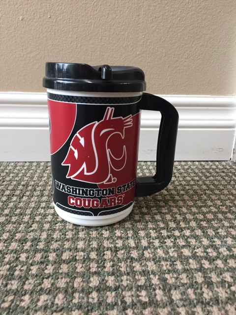 Washington State University Mug