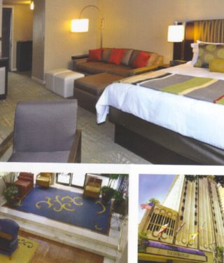 Two Night Luxury Hotel Stay