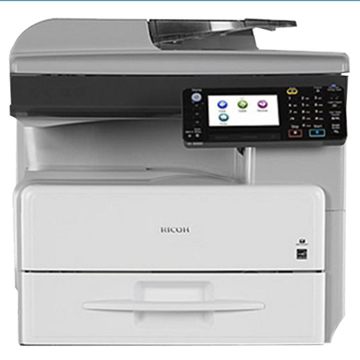 Ricoh MP 301SPF Printer