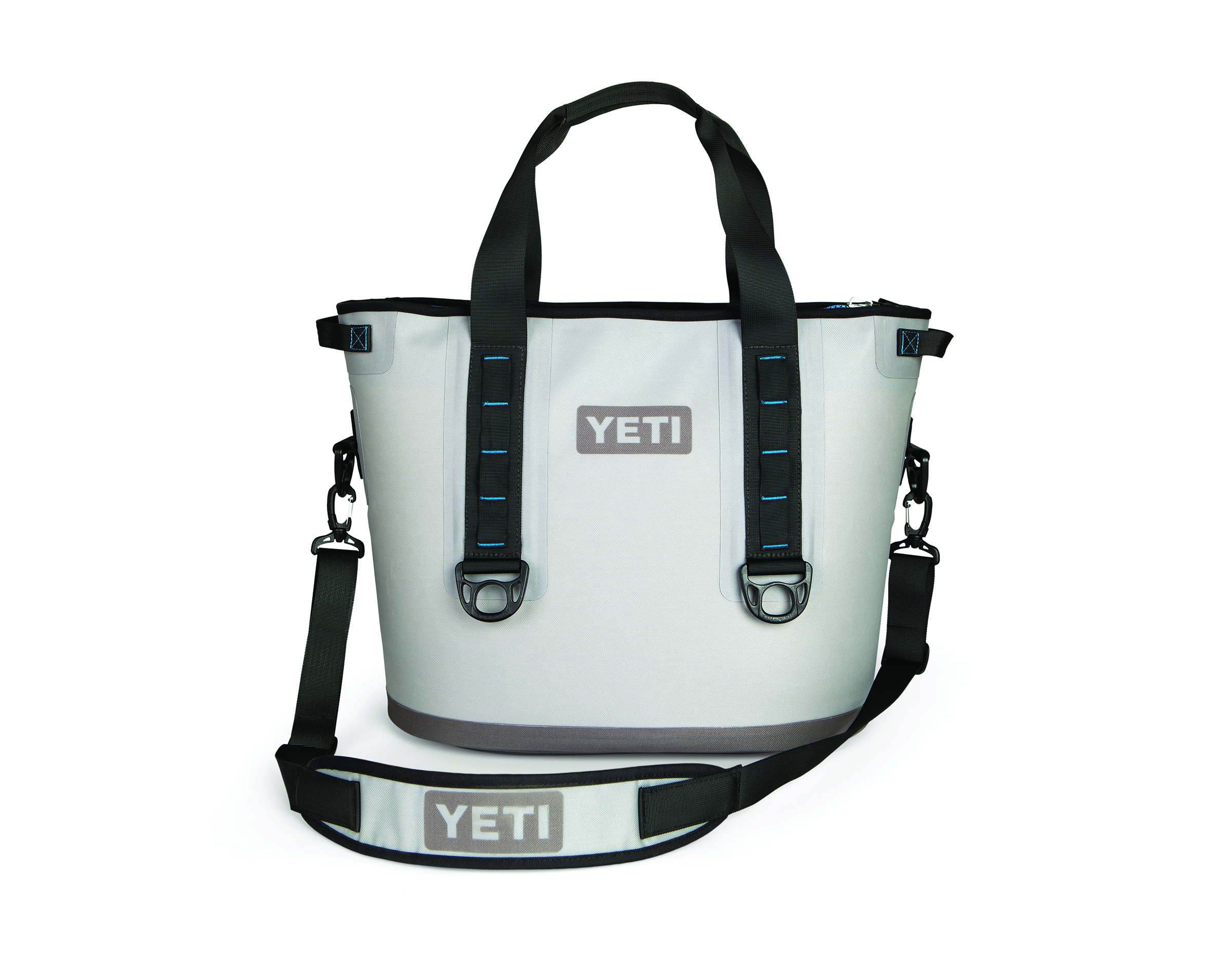 Yeti Hopper Two 30 - Fog Gray