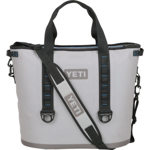 Yeti Hopper Two 40 - Fog Gray
