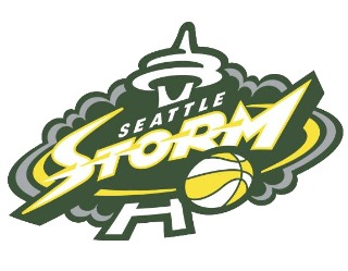 Seattle Storm Season Tickets