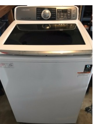 Samsung Washer