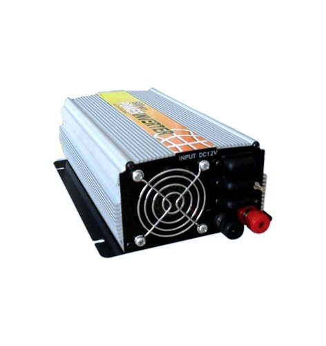 12-Volt 600 Watt Wind Power Inverter