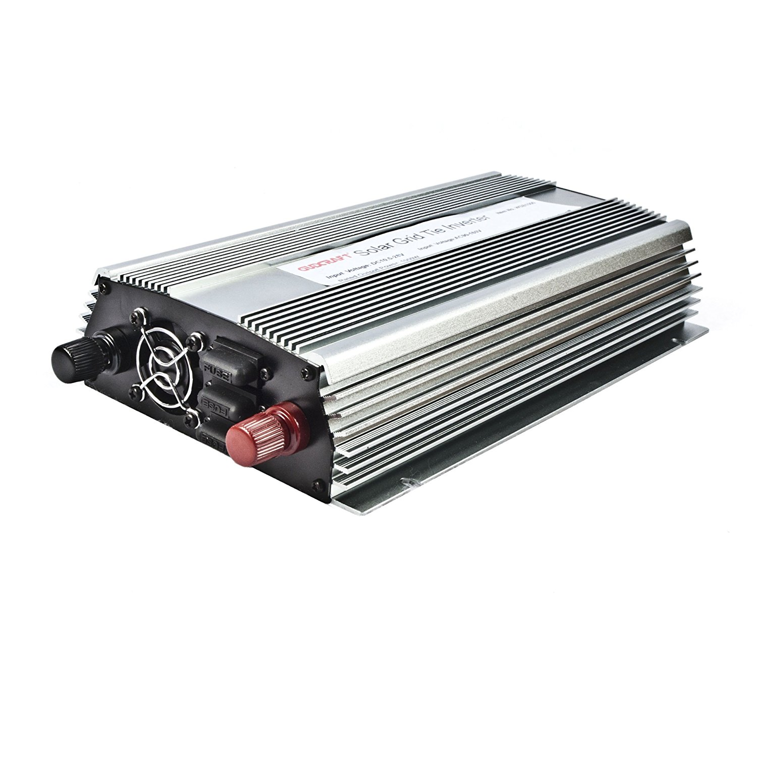 300W Solar Panel Power Grid Tie Inverter Grid On