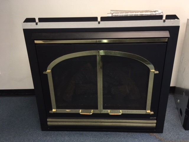 Heat N Glo Fireplace Insert (6000 Model)