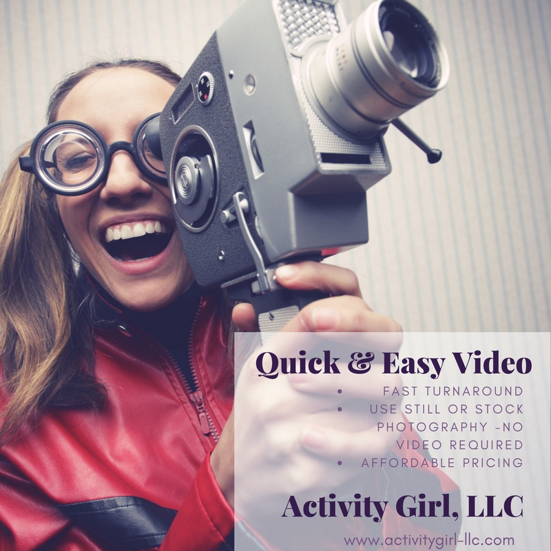 Quick & Easy Business Videos