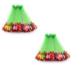 Fast Filling Water Balloons Pack of 222