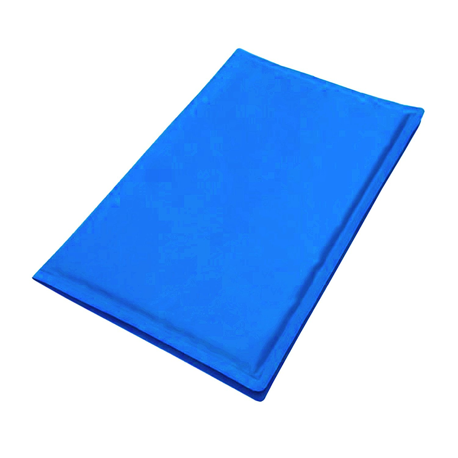 Pet Cooling Mat Cool Bed, Large, Blue