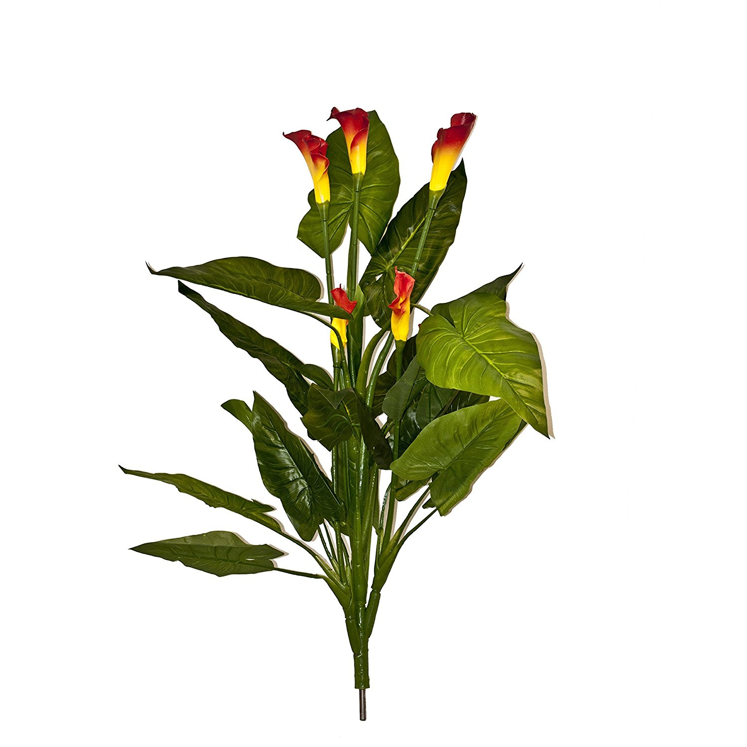Calla Lily Flower Artificial Plant for Home Decor