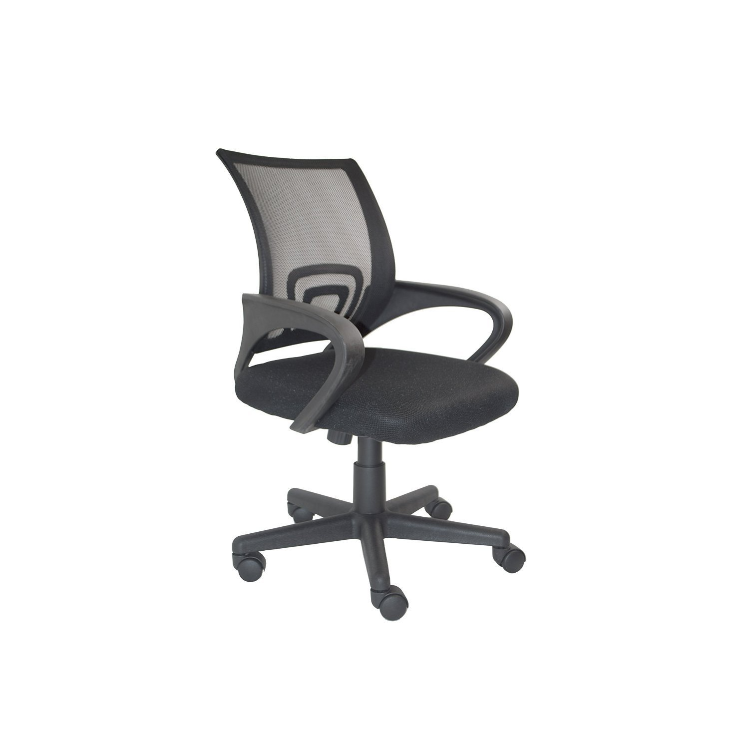 ALEKO ALCM813BL Ergonomic Office Chair, High Back Mesh Chair