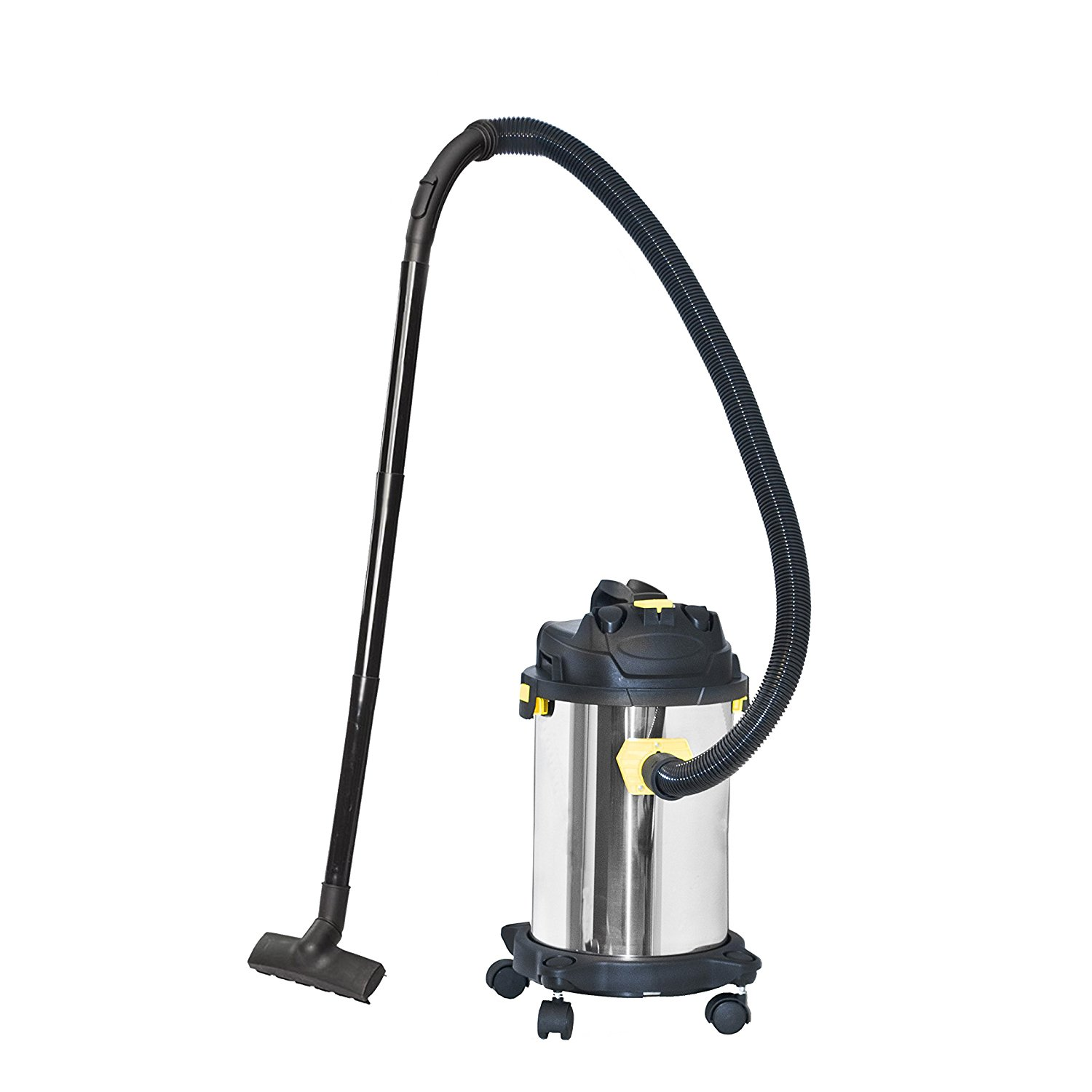 VWD620S Portable Heavyduty Wet and Dry Vacuum/Blower Cleaner