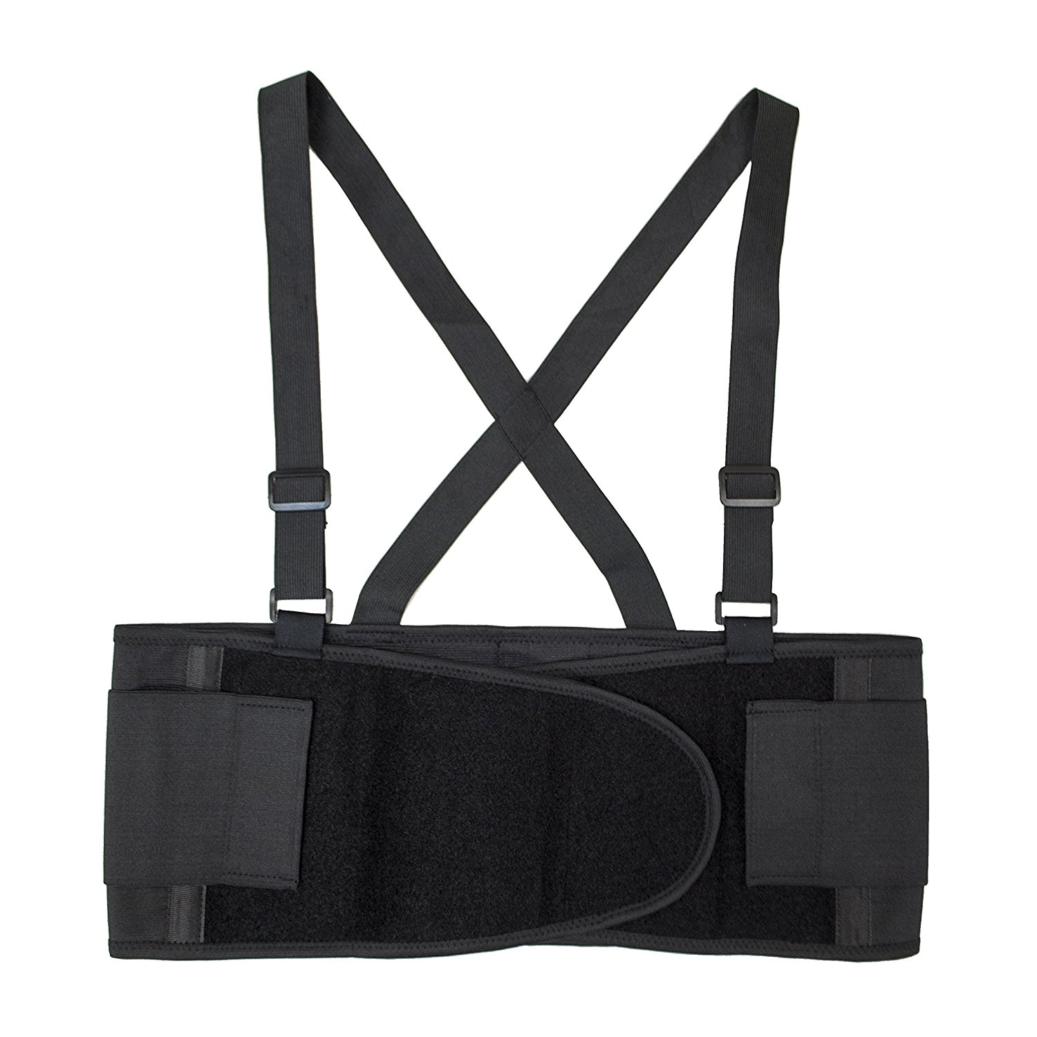 BACK02XXL Comfort Lower Back Support