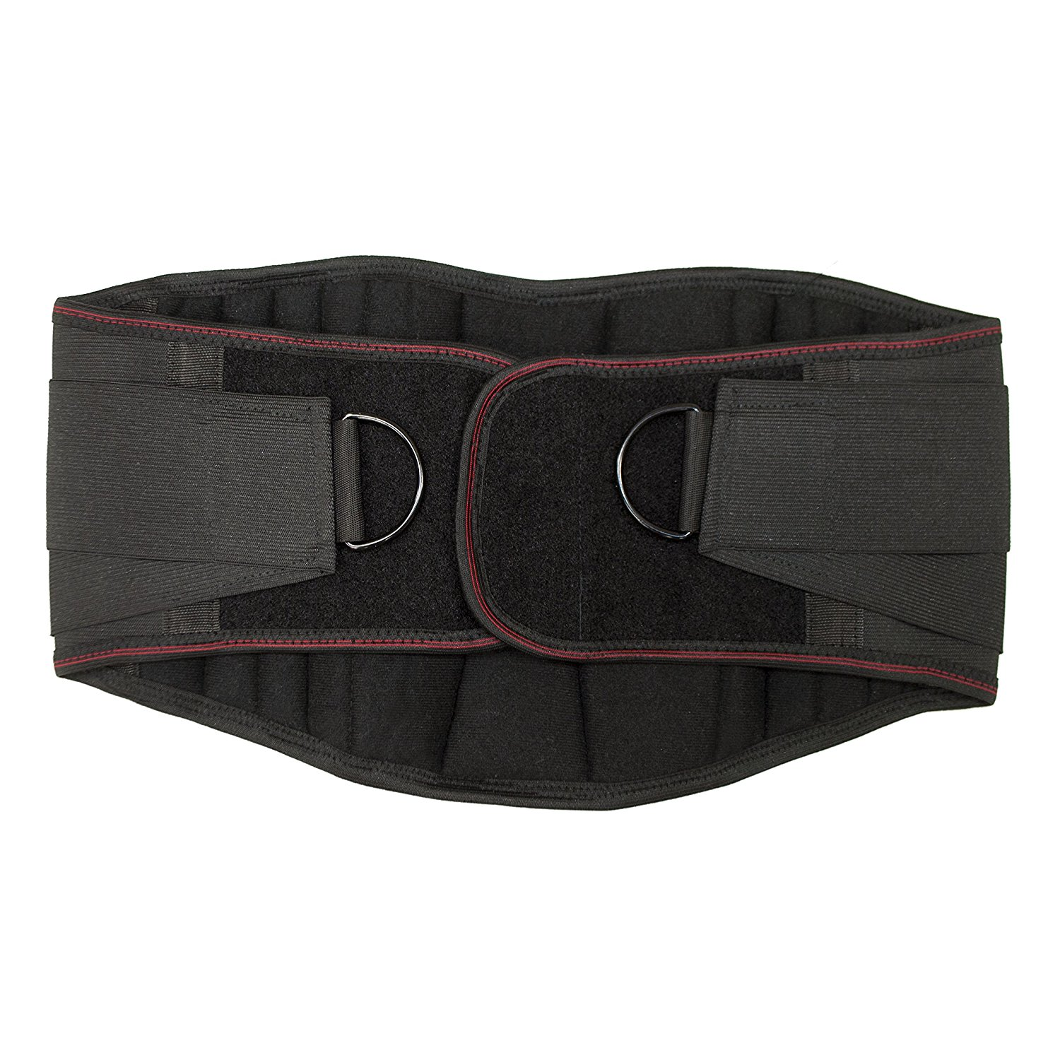 BACK03M Lower Back Waist Support Comfort Lower Back Support