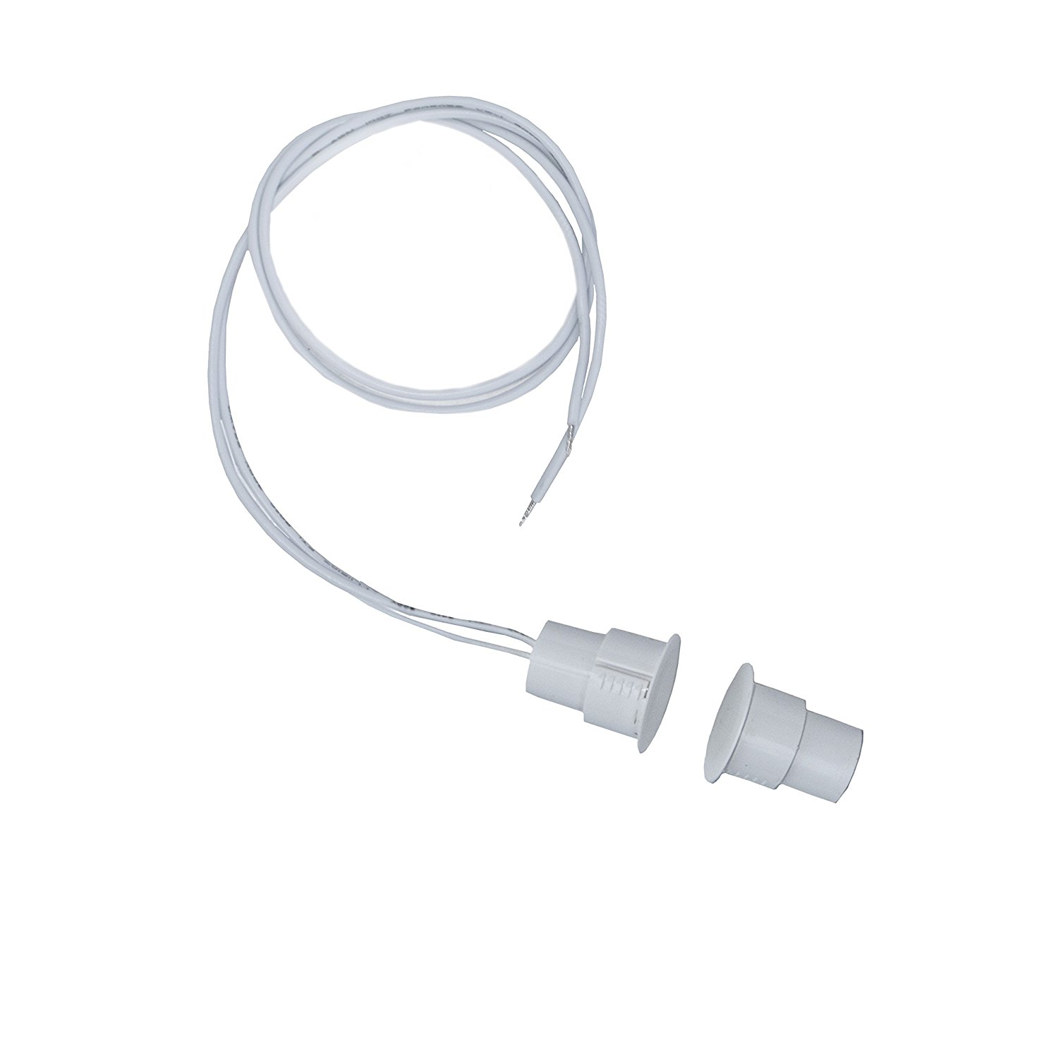 5BS-MC10R 5 Sets of Magnetic Contact Reed Switch