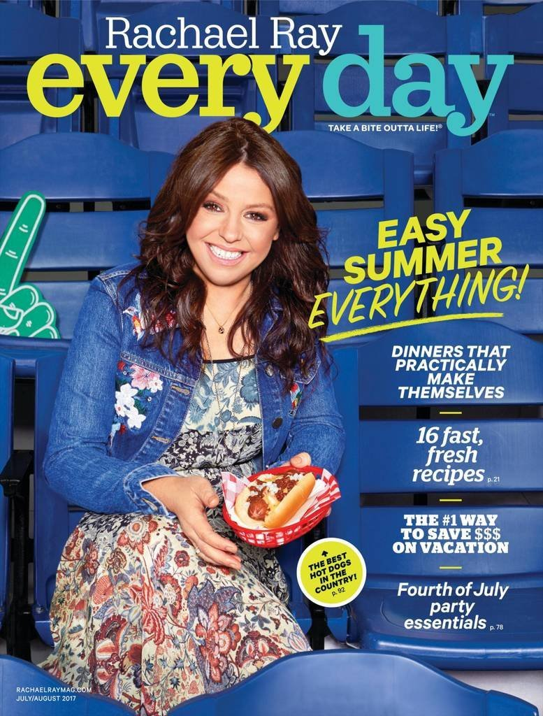 Everyday With Rachel Ray (30 Issues)