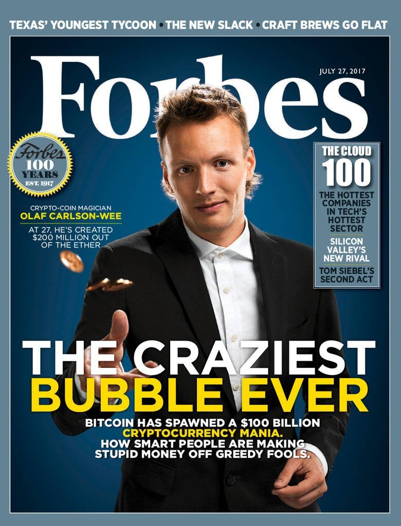 Forbes (52 Issues)