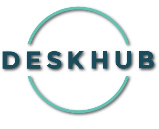 1 Month Membership for a Desk at DeskHub