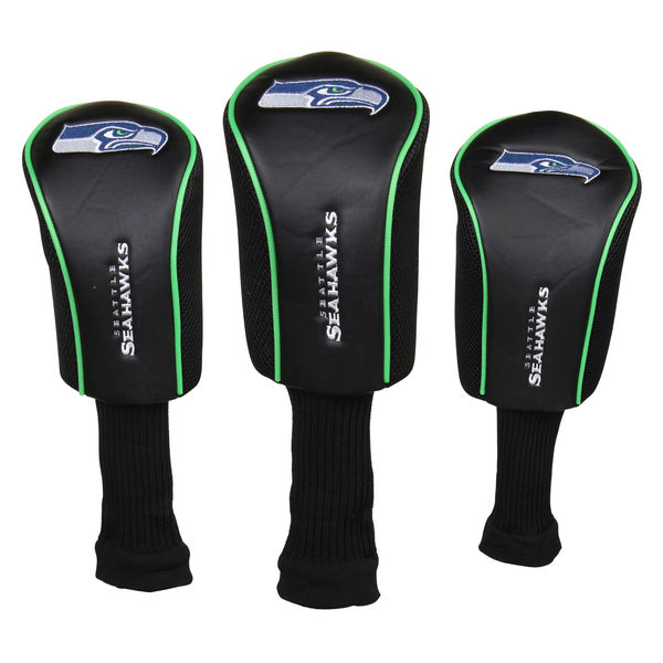 Seahawks Golf Head Covers
