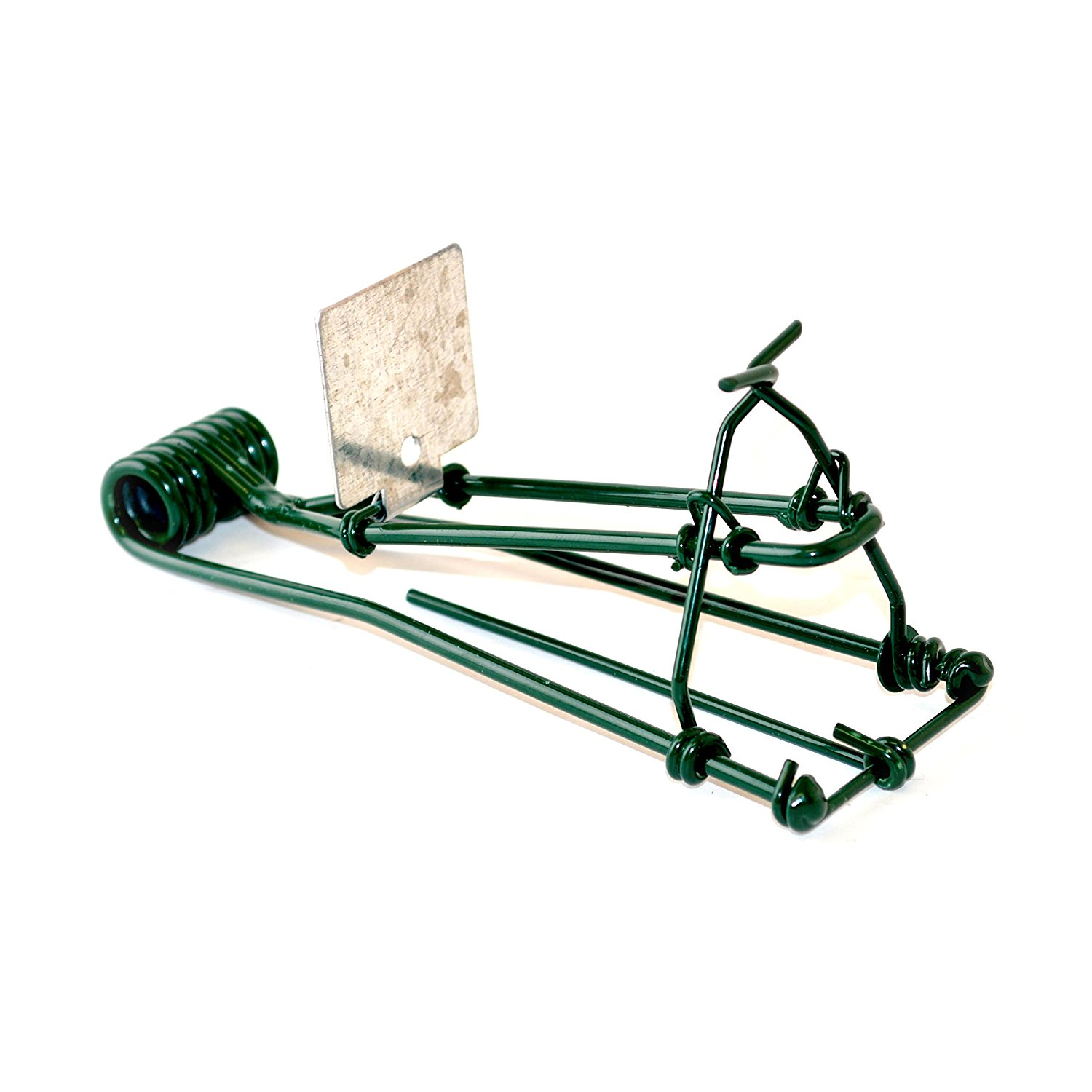 CH618 Animal Macabee Steel Gopher and Rodent Trap