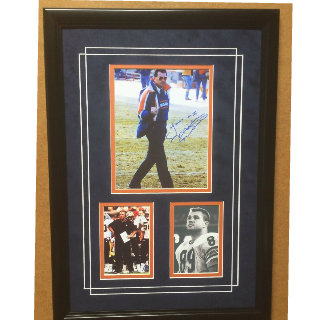 "Mike Ditka ""Da Finger "" Chicago Bears Commemorative"