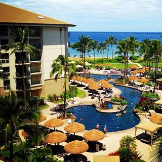 December 17-24 Pre-Christmas 2017 at the Westin Ka'anapali