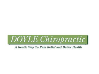 Doyle Chiropractic Gift Certificate
