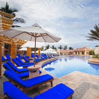 All-inclusive Family Trip to  Playa Grande Resort Cabo, Mexico
