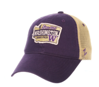 UW Freeway Trucker Hat