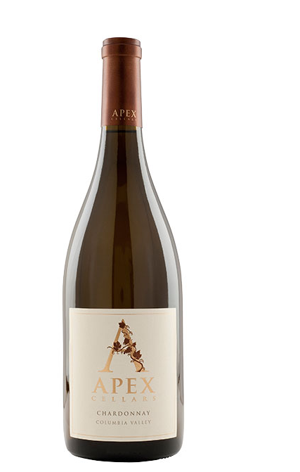 Apex Cellars 2014 Chardonnay (case)