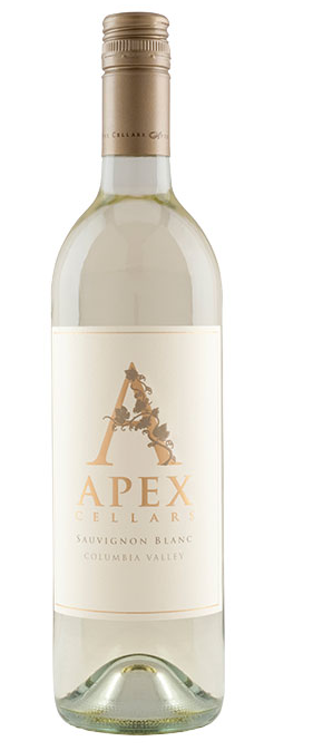 Apex Cellars 2014 Sauvignon Blanc (case)