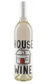 House Wine 2014 Lone Star Chardonnay (case)