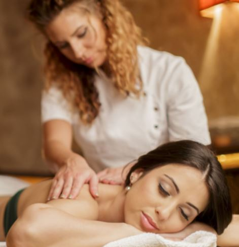 1 Hour Prenatal Massage